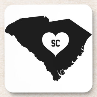 South Carolina Love Coaster