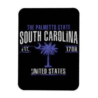South Carolina Magnet