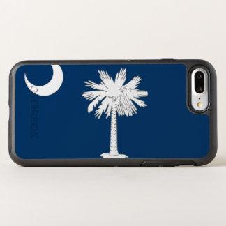 South Carolina OtterBox Symmetry iPhone 8 Plus/7 Plus Case