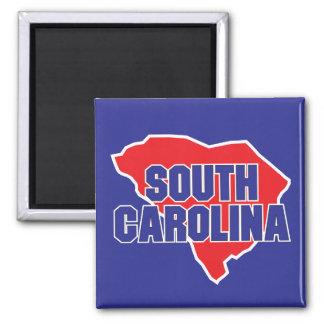 South Carolina State Magnet