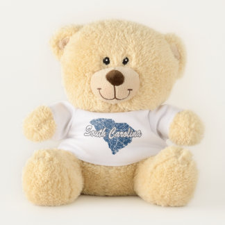 South Carolina Teddy Bear
