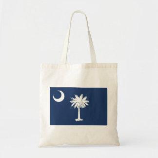 South Carolina Tote Bag