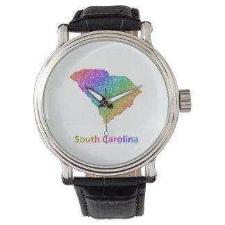 South Carolina Watch