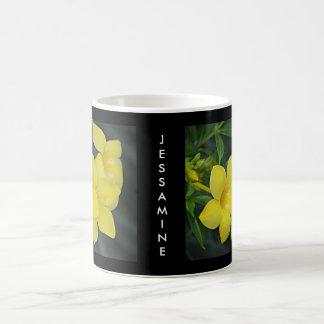 South Carolina Yellow Jessamine Coffee Mug