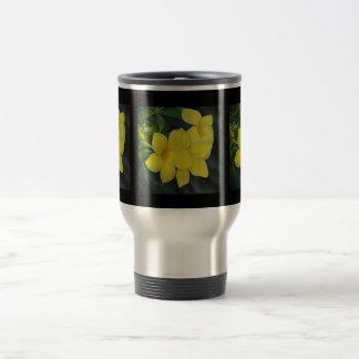 South Carolina Yellow Jessamine Travel Mug