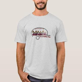 South Central Tears Men T-Shirt