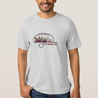 South Central Tears Men T-shirts