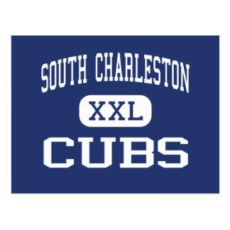 South Charleston - Cubs - South Charleston Postcard