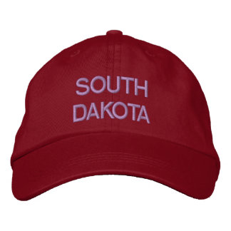 South Dakota Cap