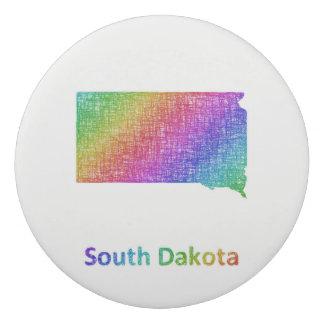 South Dakota Eraser
