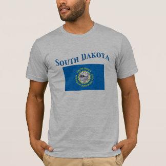 South Dakota Flag T-Shirt