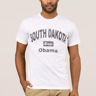 South Dakota for Barack Obama T-Shirt
