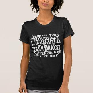 South Dakota (Funny) Gift Tshirts