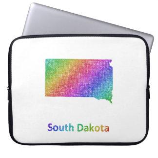 South Dakota Laptop Sleeve