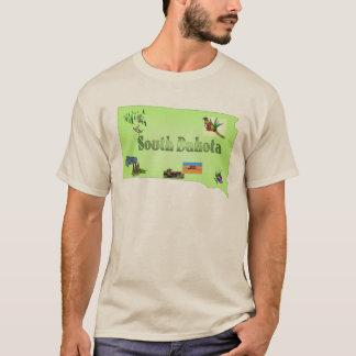 South Dakota Long Sleeve Shirt