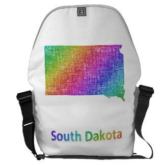 South Dakota Messenger Bags