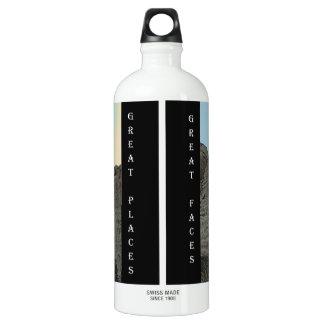 South Dakota Mount Rushmore State Water Bottle