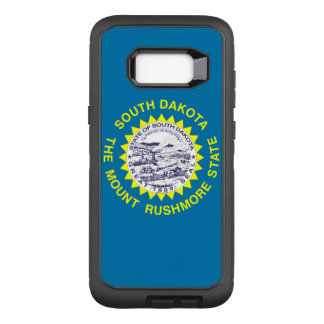 South Dakota OtterBox Defender Samsung Galaxy S8+ Case