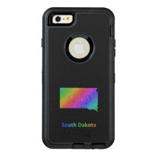 South Dakota OtterBox iPhone 6/6s Plus Case