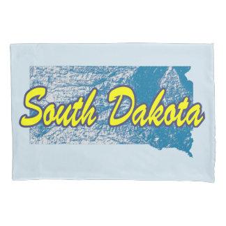 South Dakota Pillowcase