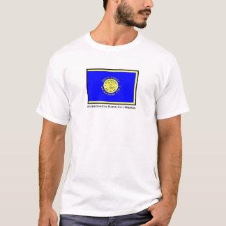South Dakota Rapid City LDS Mission T-Shirt