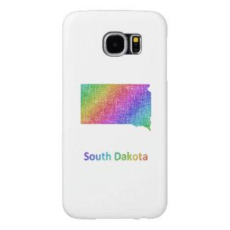 South Dakota Samsung Galaxy S6 Cases