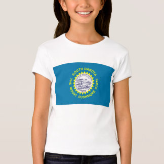 South Dakota State Flag T-Shirt