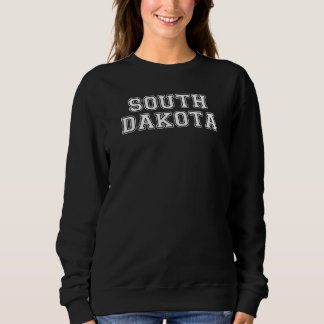 South Dakota Sweatshirt