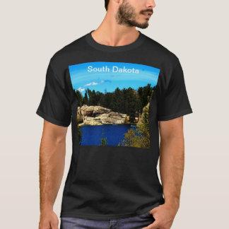 South Dakota T shirt