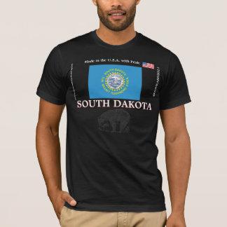 SOUTH DAKOTA: Uh.... Just South of North Dakota T-Shirt