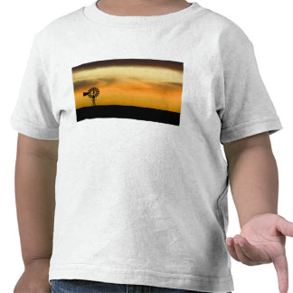 South Dakota, USA. Shirt