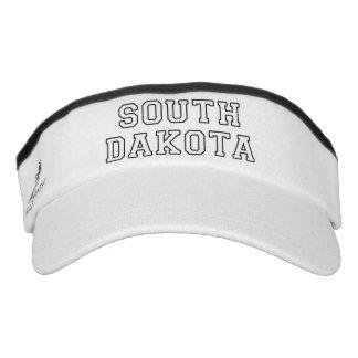 South Dakota Visor