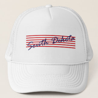 South Dekota Trucker Hat