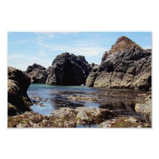 South Devon East Prawle To Gara Rock Photo Art