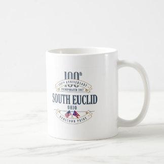 South Euclid, Ohio 100th Anniversary Mug