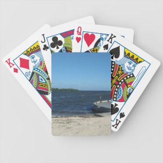 SOUTH FLORIDA BICYCLE PLAYING CARDS