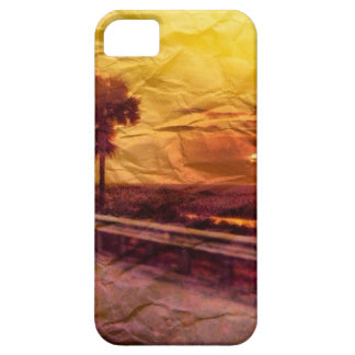 South Florida Sunset iPhone 5 Case