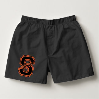 SOUTH FLYERS- Mens Boxers