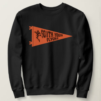 SOUTH FLYERS Pennant #2 Sweatshirt