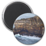 South Head Cliffs Refrigerator Magnets
