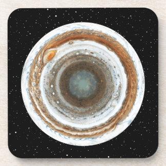 South Jupiter Beverage Coasters