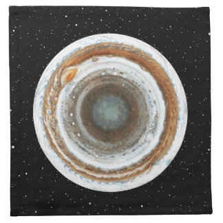 South Jupiter Printed Napkin