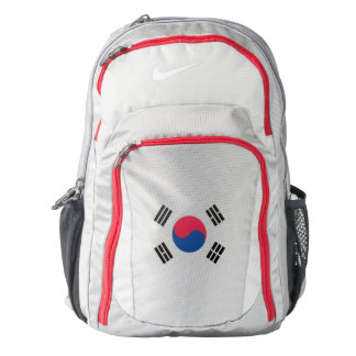 South Korea Backpack