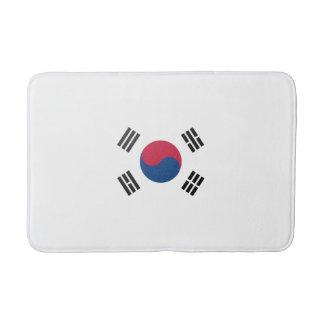 South Korea Bath Mat