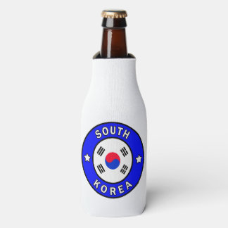 South Korea Bottle Cooler
