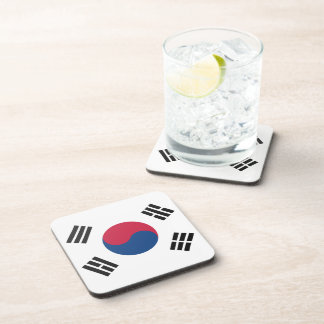 South Korea Coaster