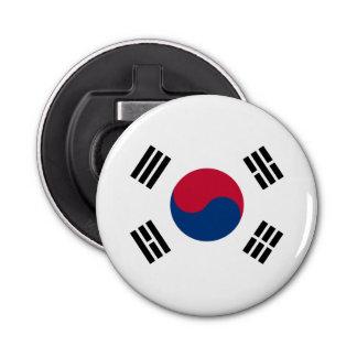 South Korea flag Bottle Opener