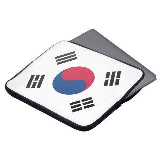 South Korea Laptop Sleeve