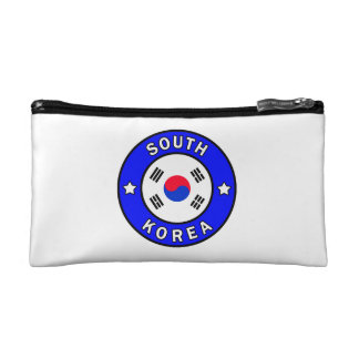 South Korea Makeup Bag