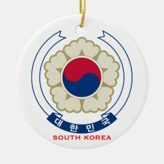 SOUTH KOREA*- Ornament  한국 장식